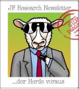 Johannes Forthmann Newsletter